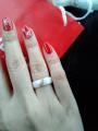 Керамическое кольцо!