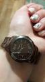 Стильные часы#