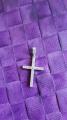 Сверкающий крестик