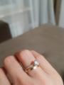 Кольцо несомненно красивое, но...