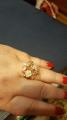 Серебрянное кольцо Eden