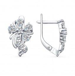 Эксклюзивные украшения из серебра новый арбат
