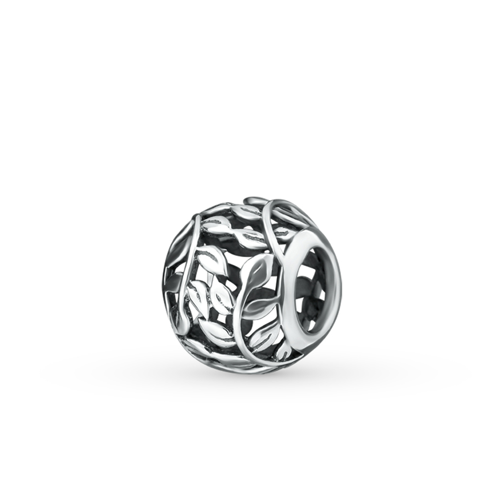 Фото «серебряная подвеска»