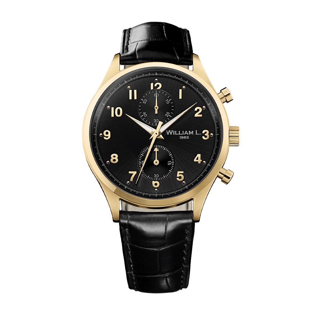 Часы унисекс коллекции Small Chronograph в Екатеринбурге
