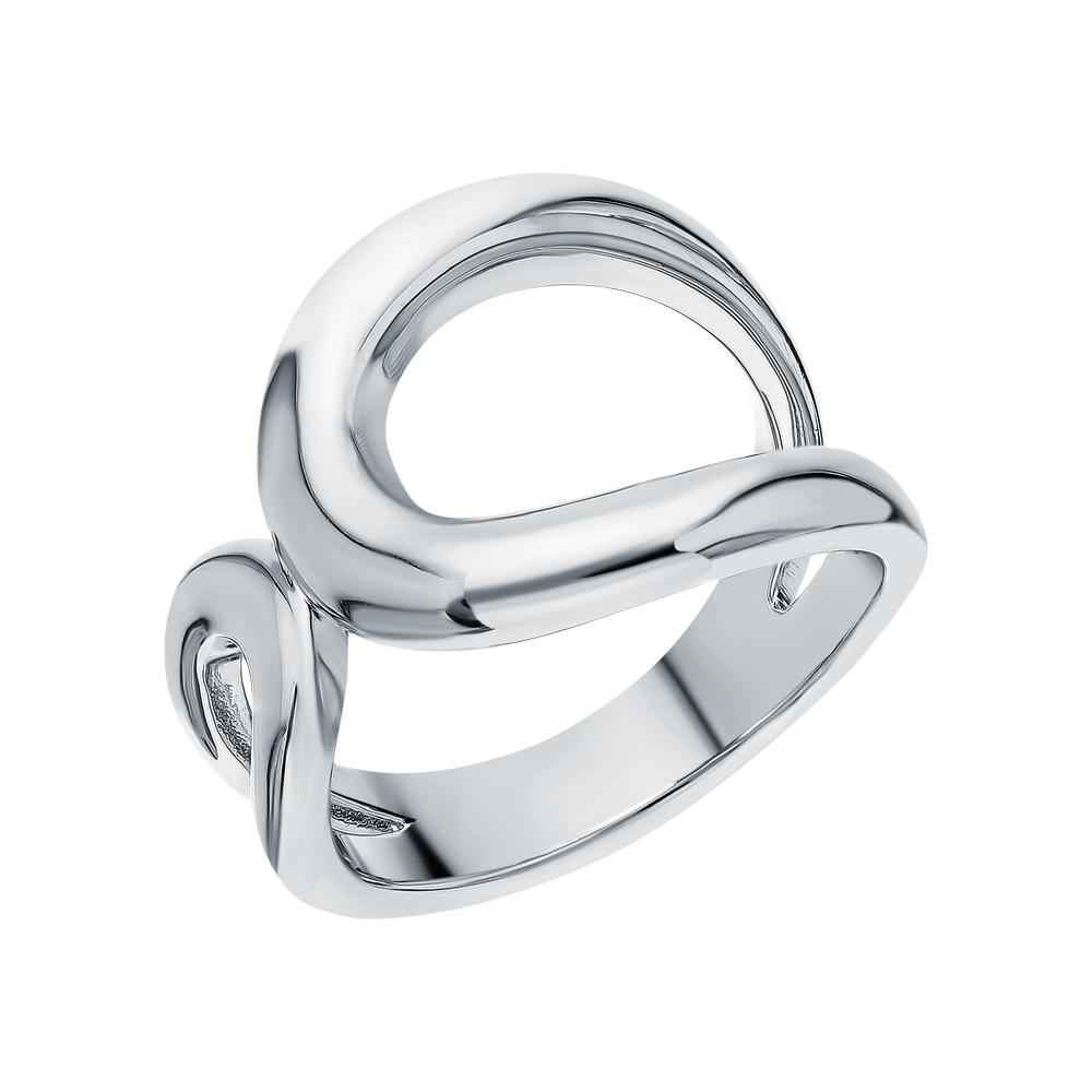 Серебряное кольцо в Санкт-Петербурге