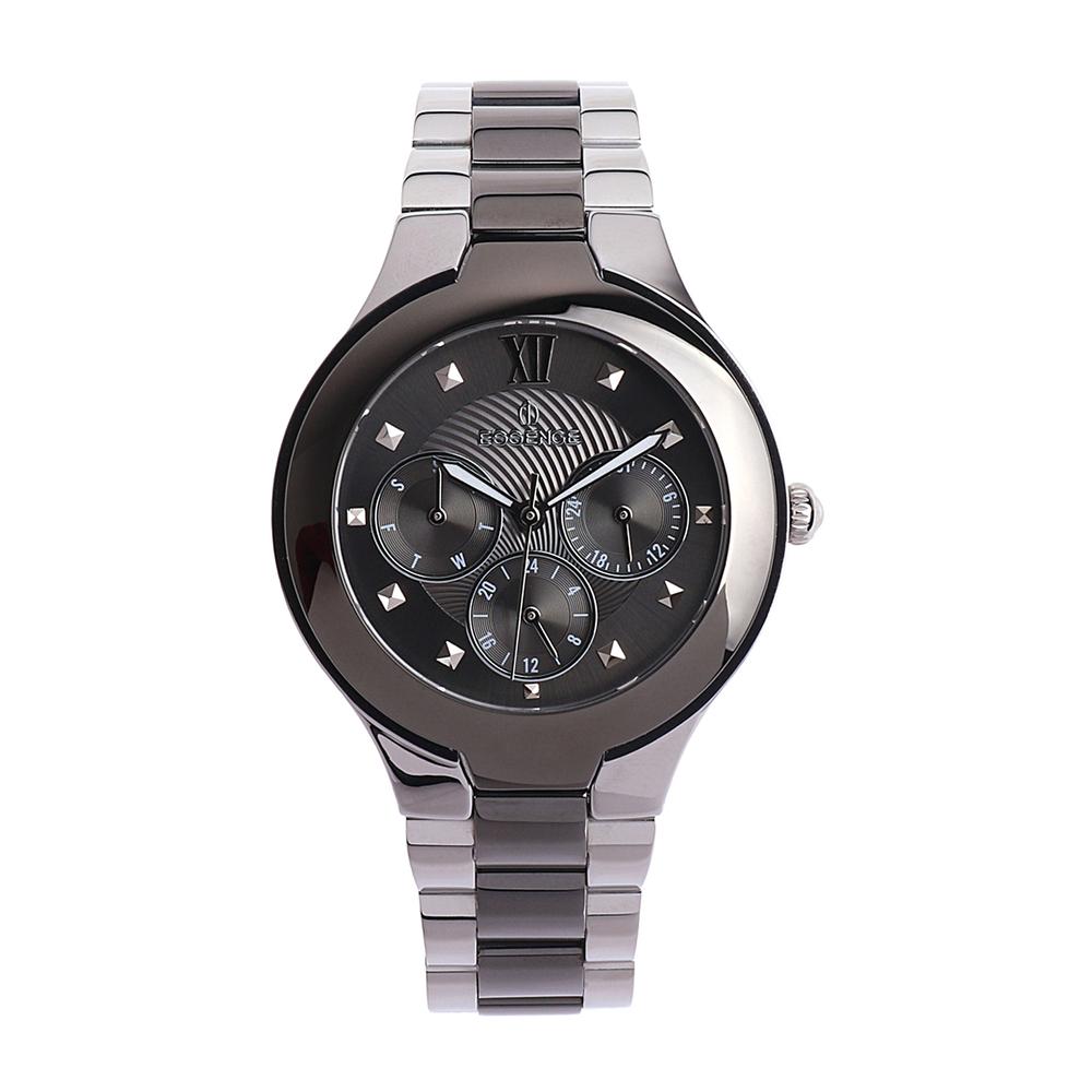 Фото «Женские часы ES6527FE.360 на стальном браслете с минеральным стеклом»