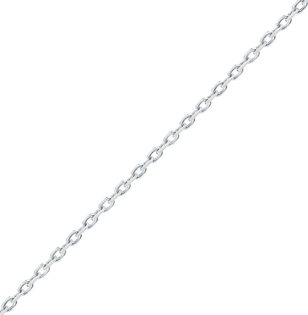 серебряная цепь SOKOLOV 968030604