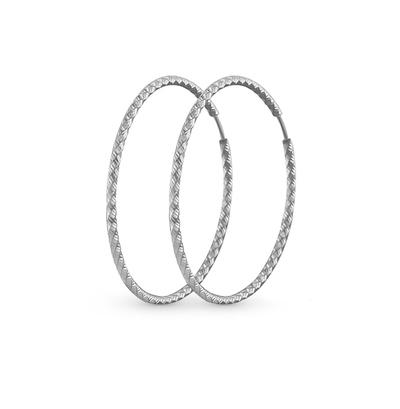 серебряные серьги SOKOLOV 94140029
