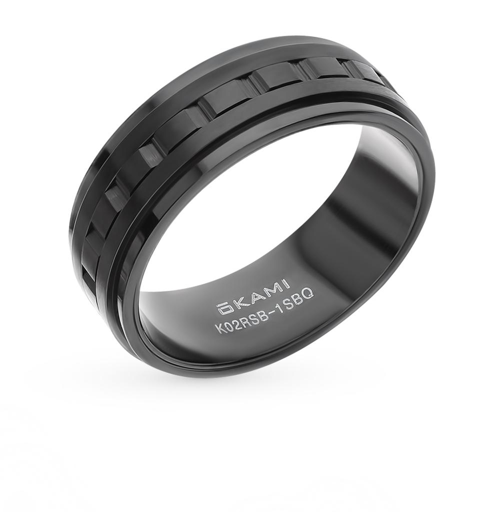 кольцо из стали со сталью