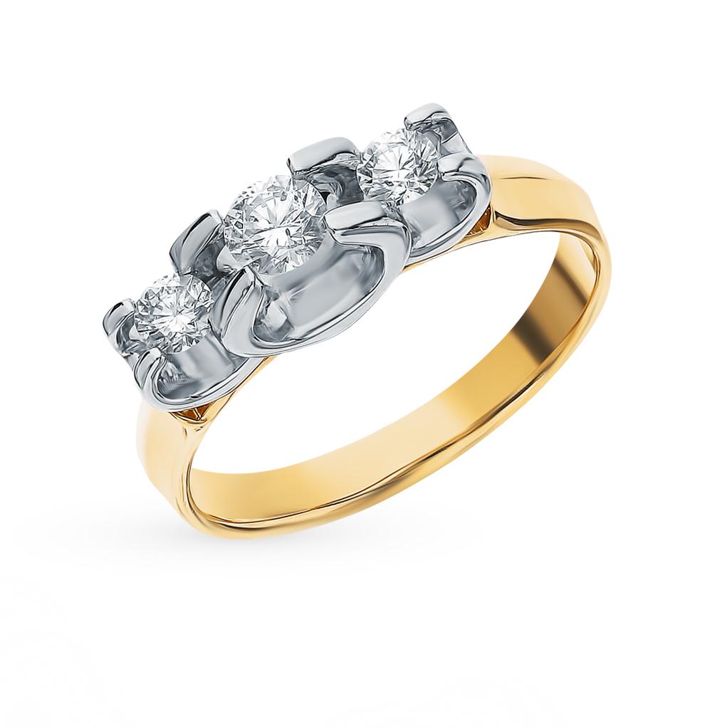 Золотое кольцо «Бриллианты Якутии» в Санкт-Петербурге