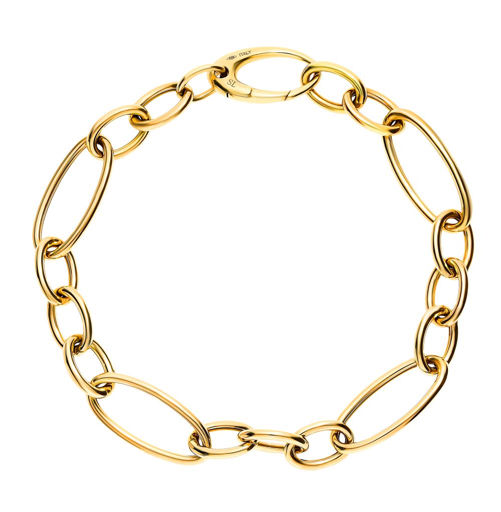 Золотой браслет в Екатеринбурге