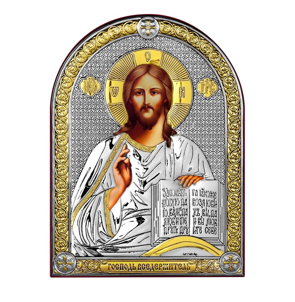 Фото «Икона Господь Вседержитель»
