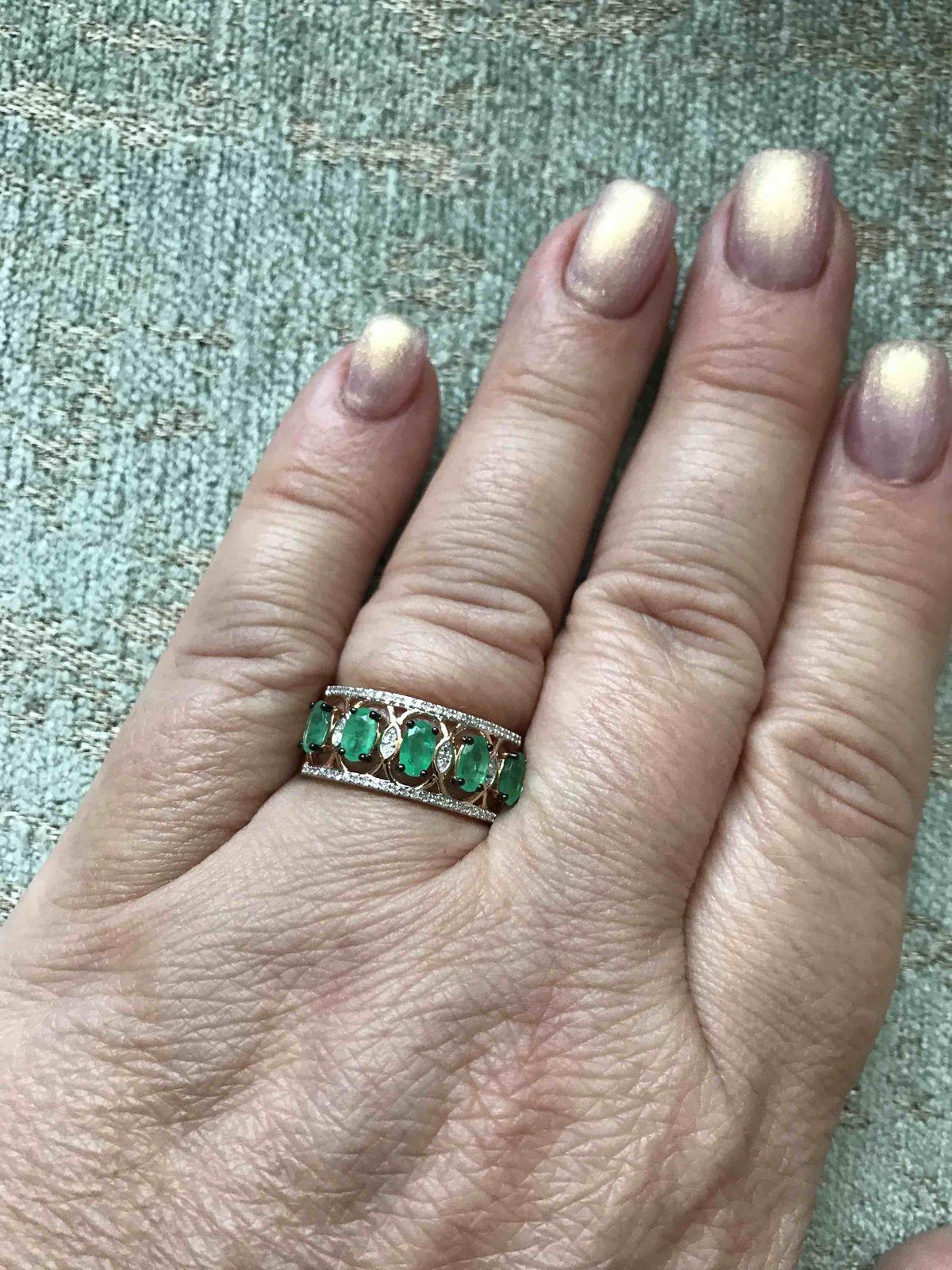 Кольцо императрицы