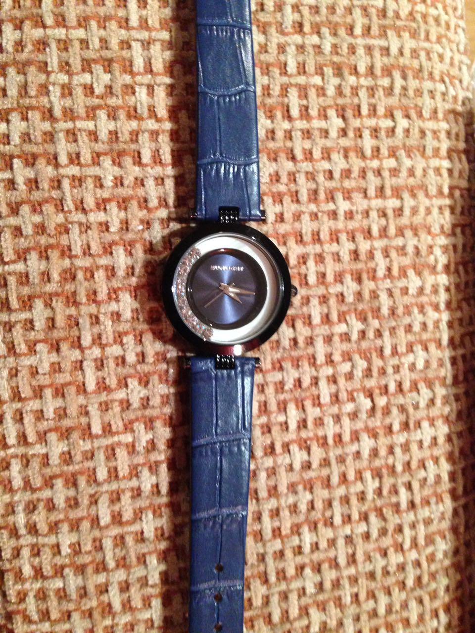 Часы для сестры