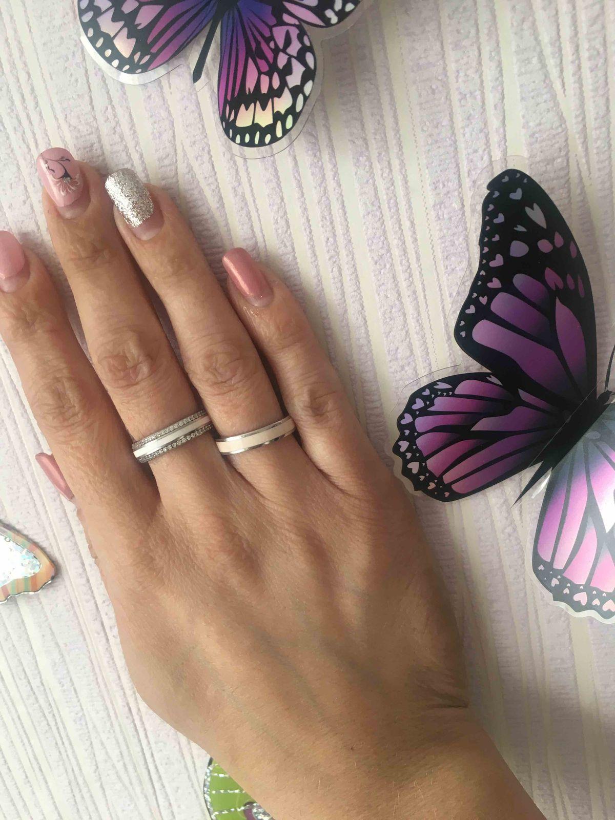 Идеальное кольцо для моей коллекции