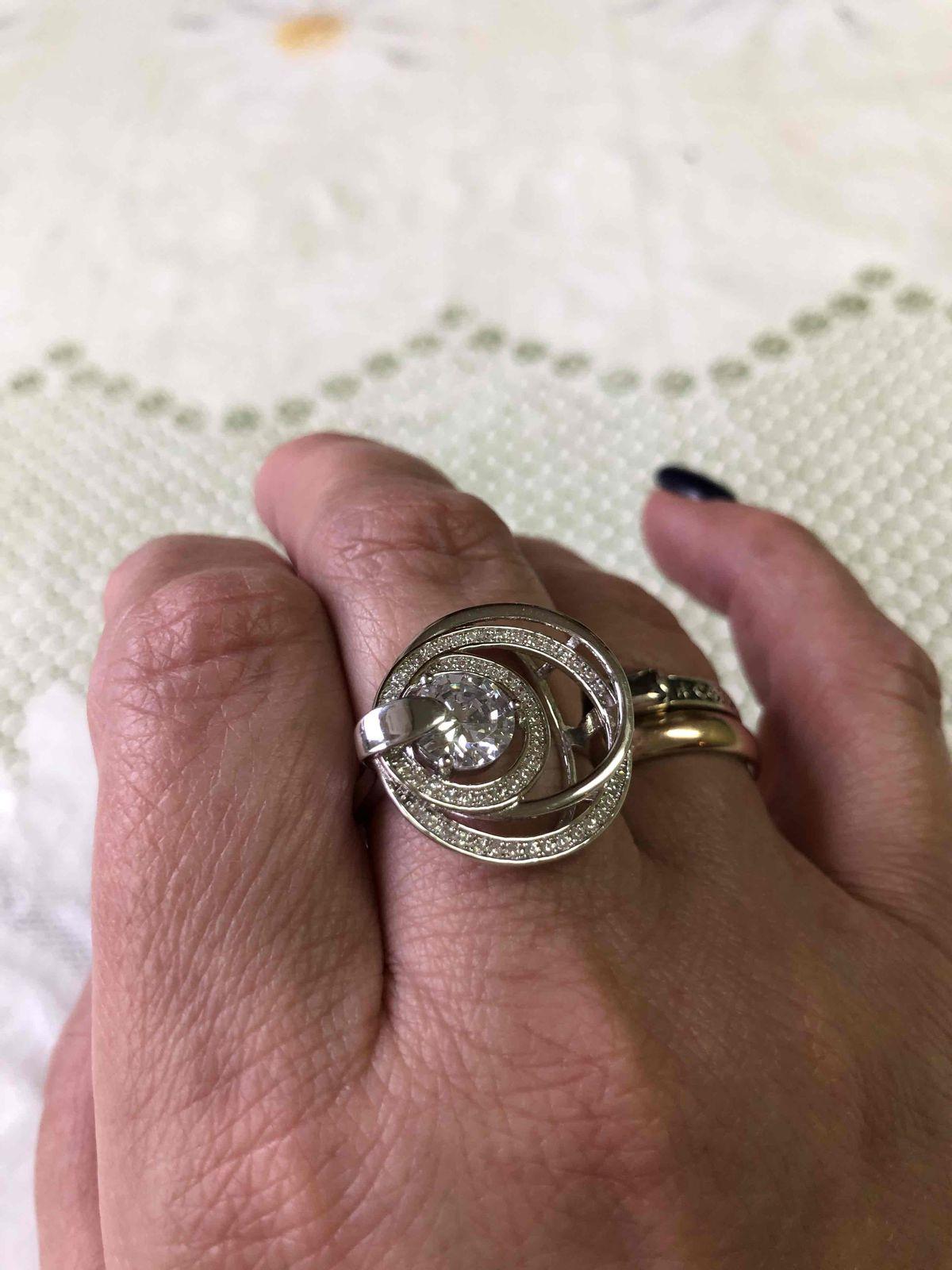 Кольцо необыкновенное