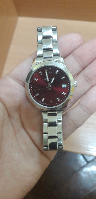 Это мои первые часы, которые я приобрела в sunlight. Качество отличное.