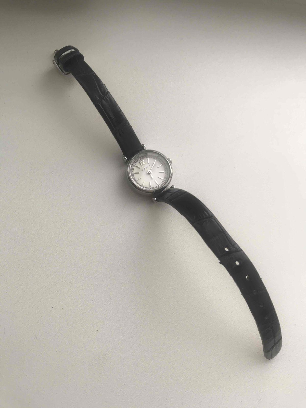 Часы-классика