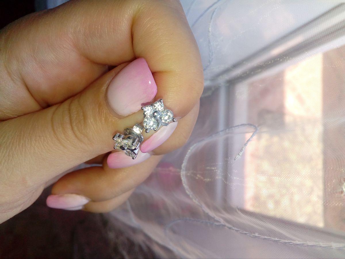 Пуссеты-бабочки