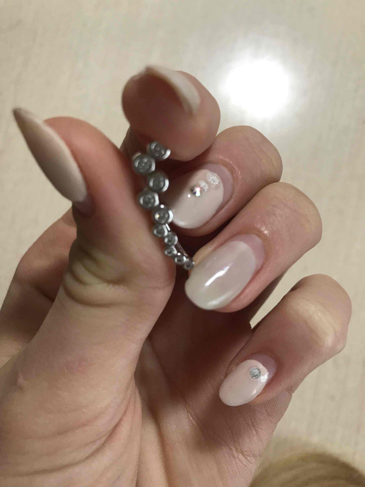 Серебрянные сережеи