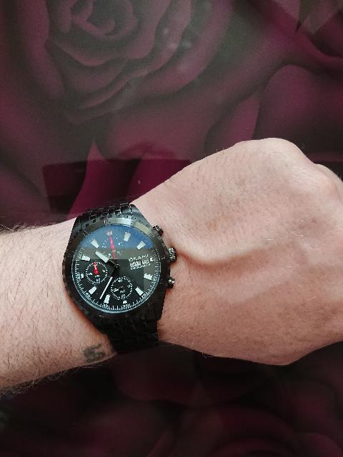 Часы классные.