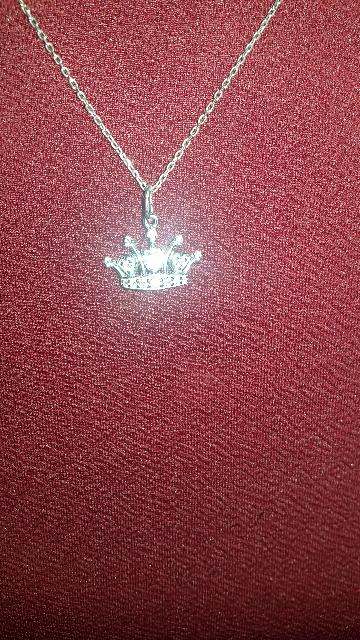 Корона шикарная