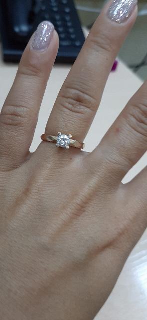 Золотое кольцо, моя прелесть!