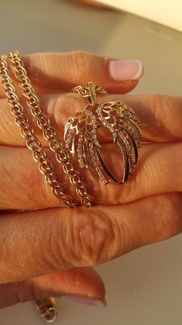 Крылья ангела - ваша надежная защита!