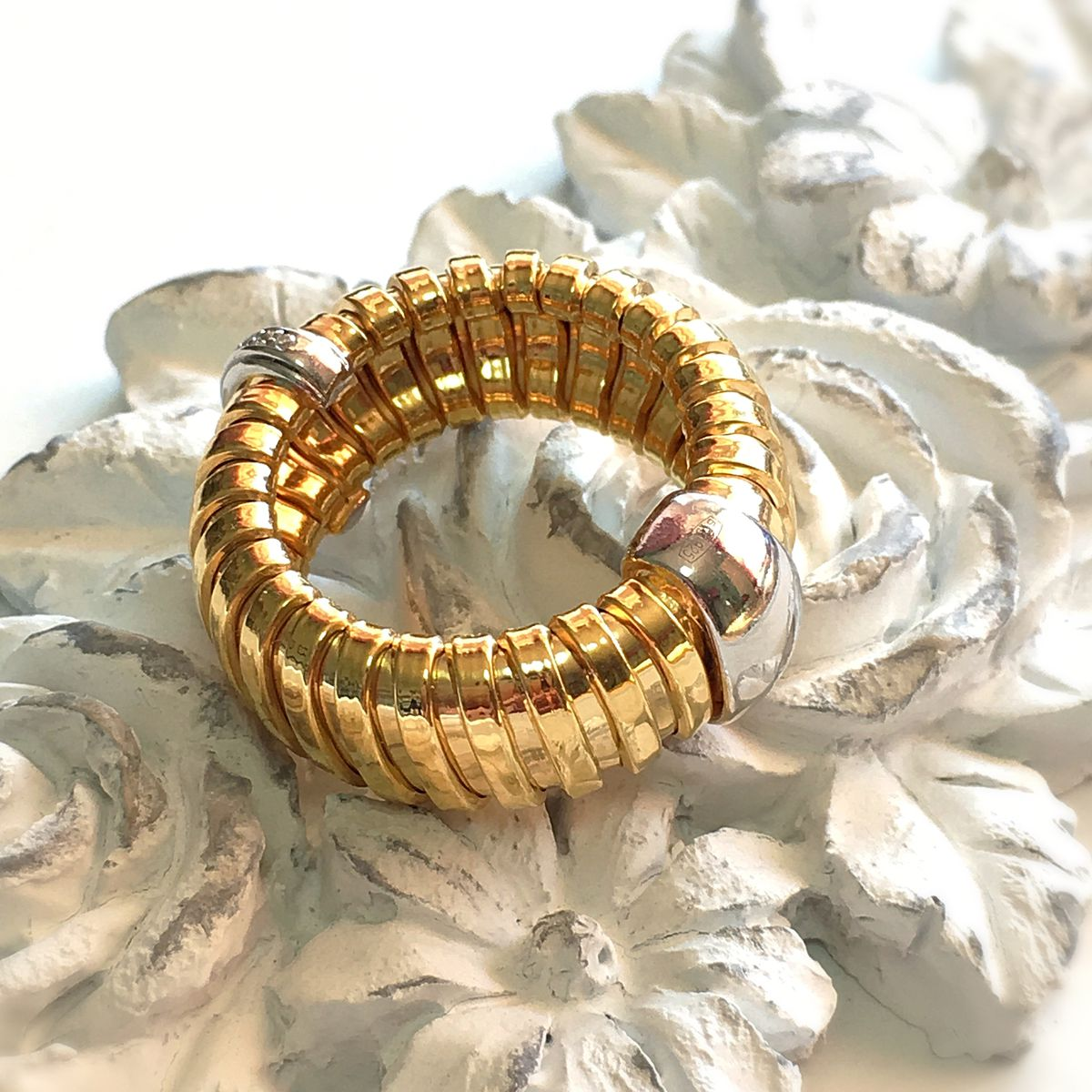 Прекрасное кольцо на все случаи жизни
