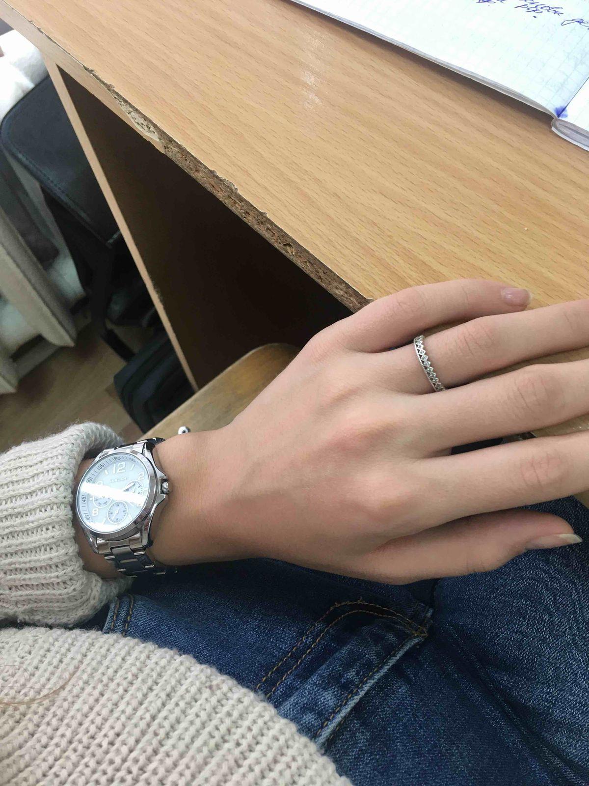 Часы прекрасны