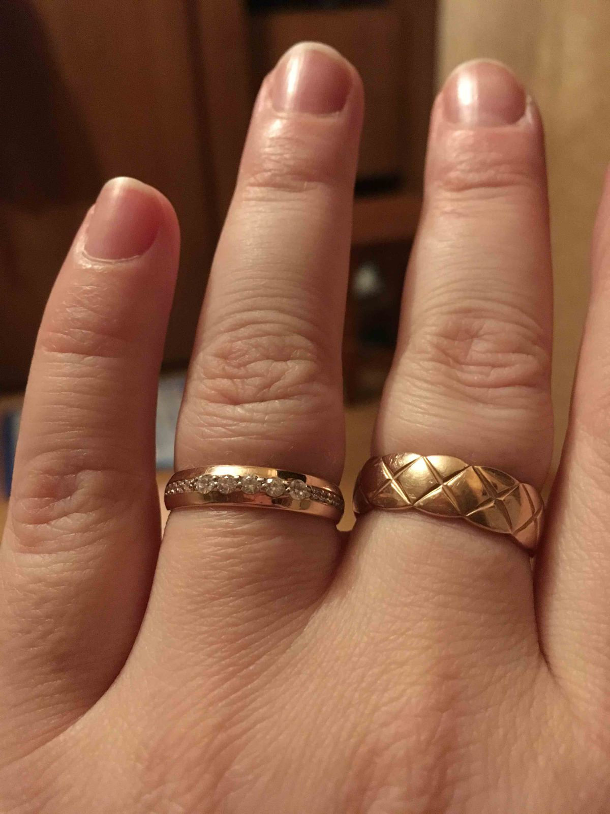 Отличное кольцо я в восторге!!