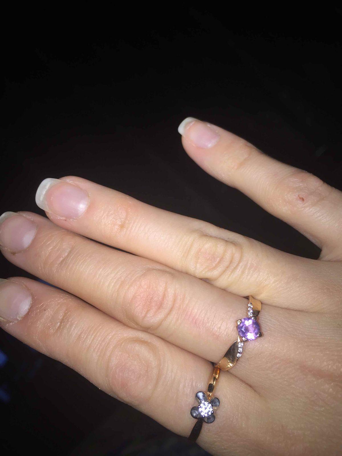 Прекрасное кольцо за чудесную цену.