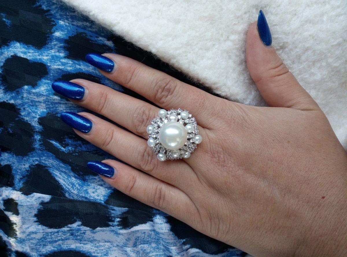 Самое роскошное кольцо!