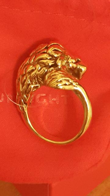 Кольцо ЛЕВ