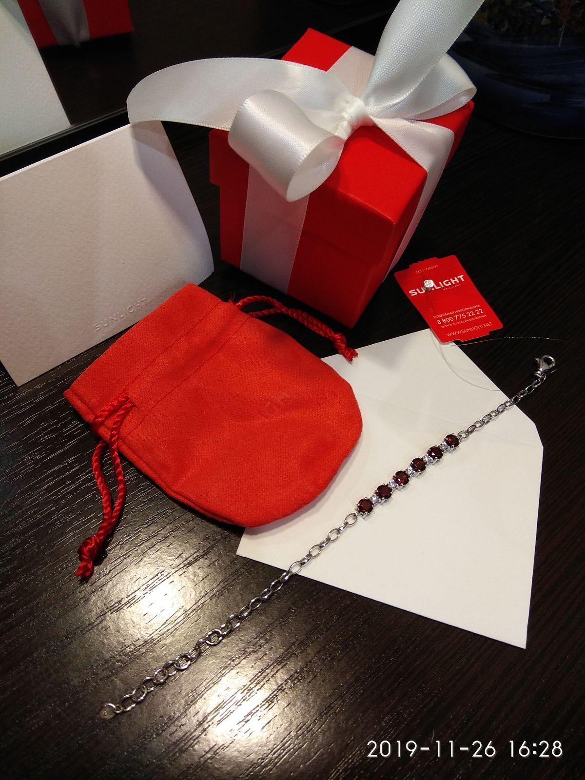 Подарок подруге.