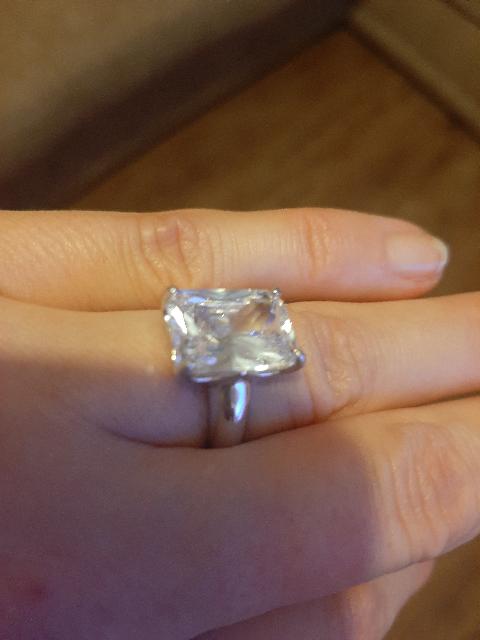 Супер, кольцо!