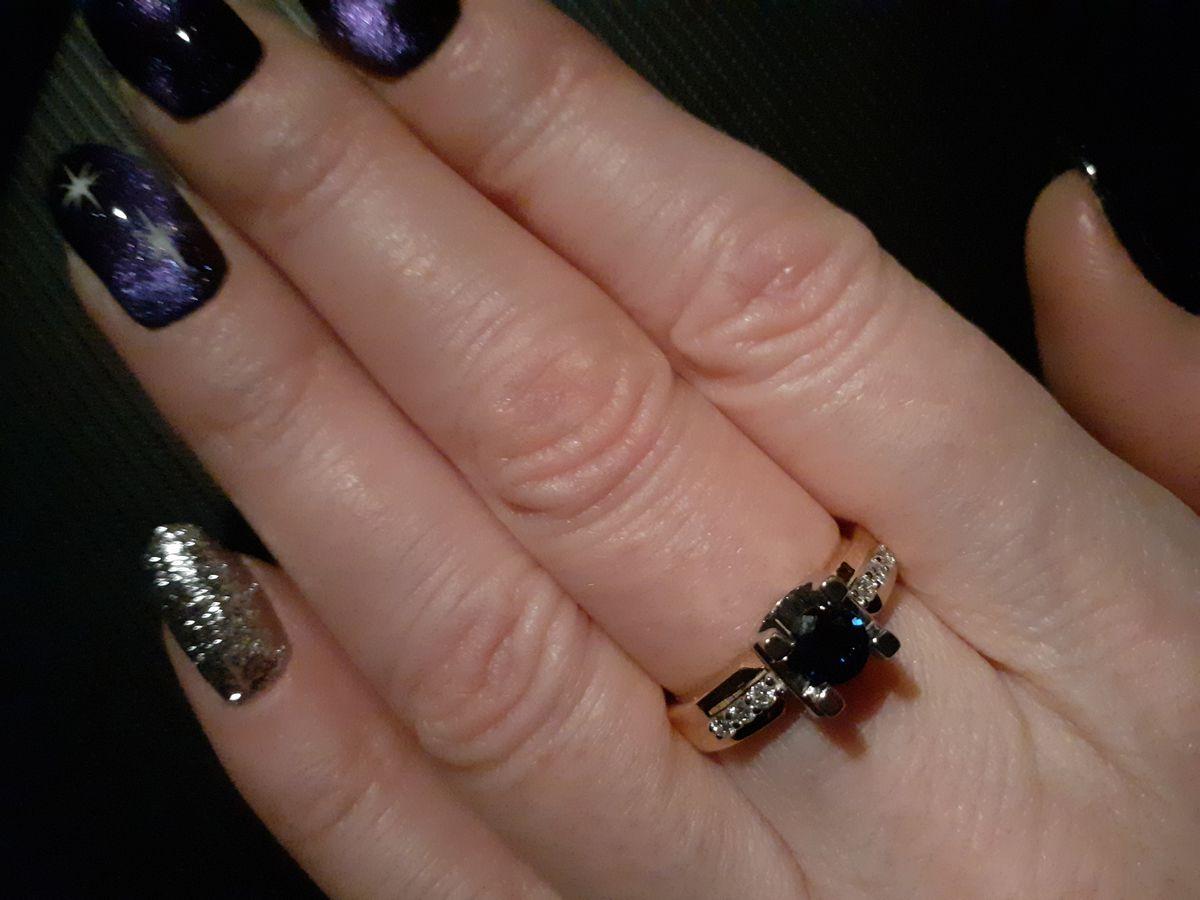 Достойное, волшебное кольцо!