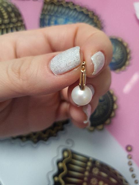 Жемчуг, бриллианты