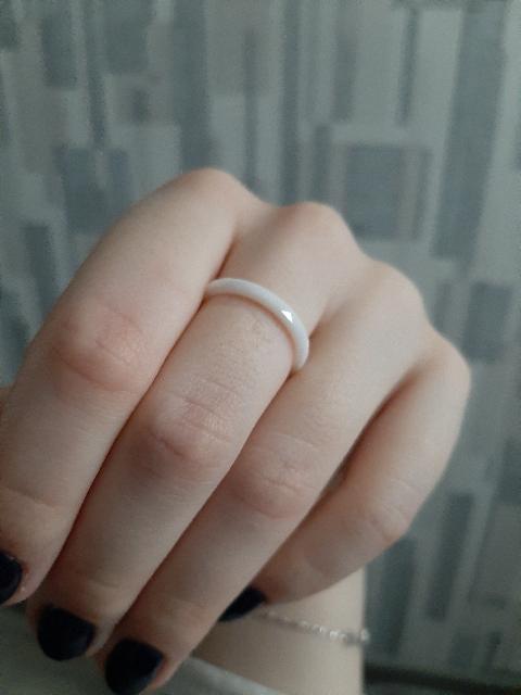 Отличное кольцо на повседнев, много с чем сочетается