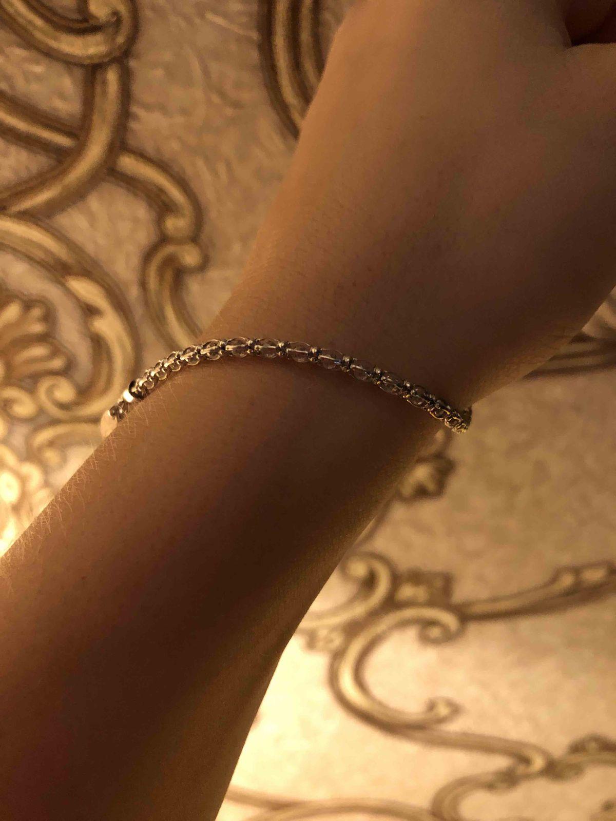 Серебро изумительное!!!
