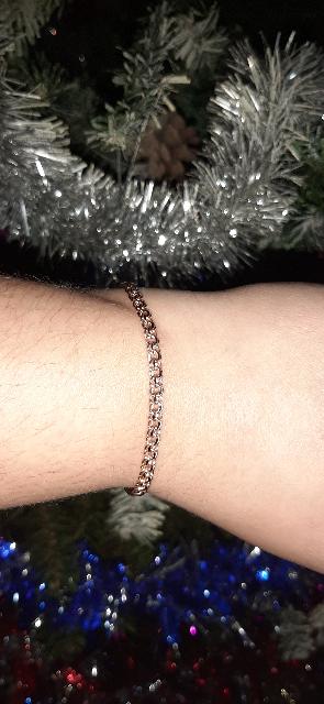 Мой новогодний подарок