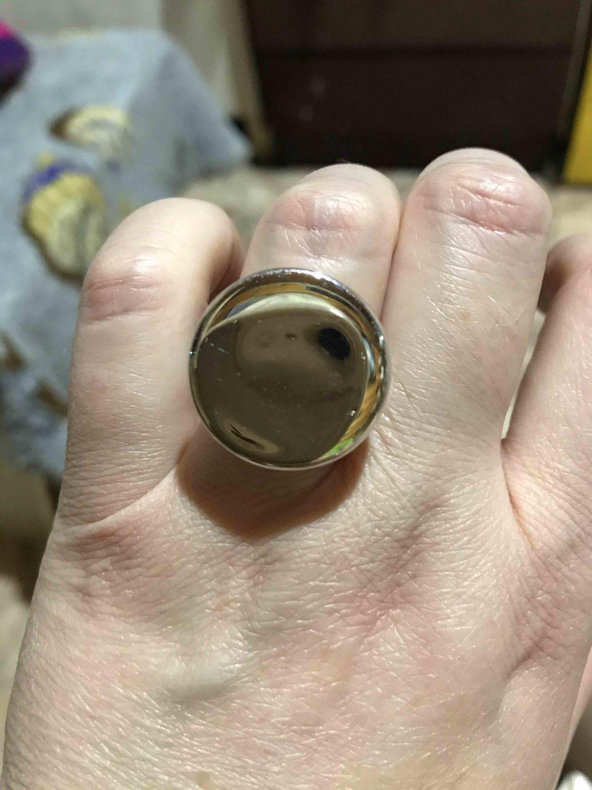 Красивое кольцо!!