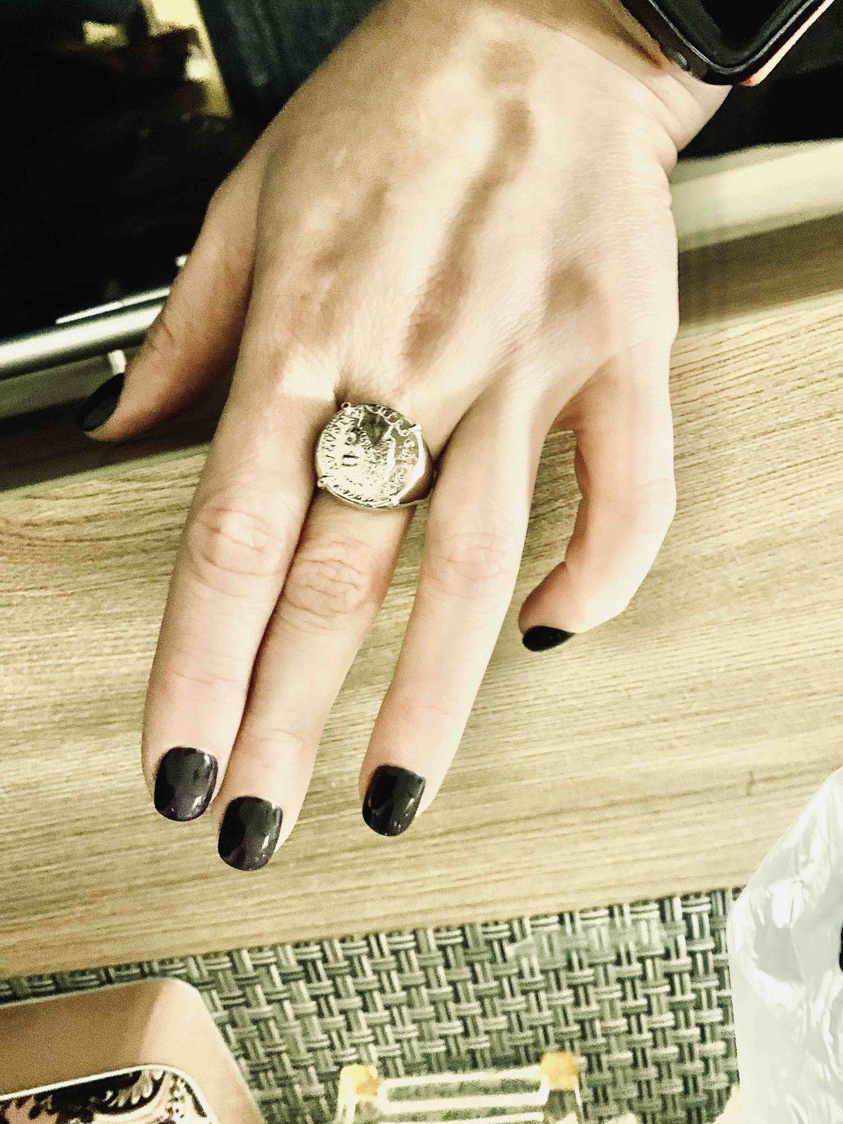 Невероятный перстень