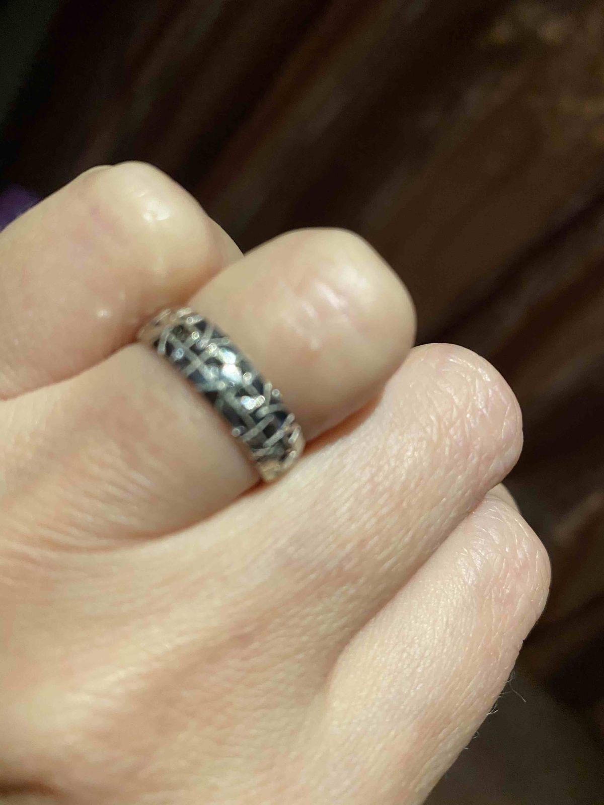 Размер кольца 16
