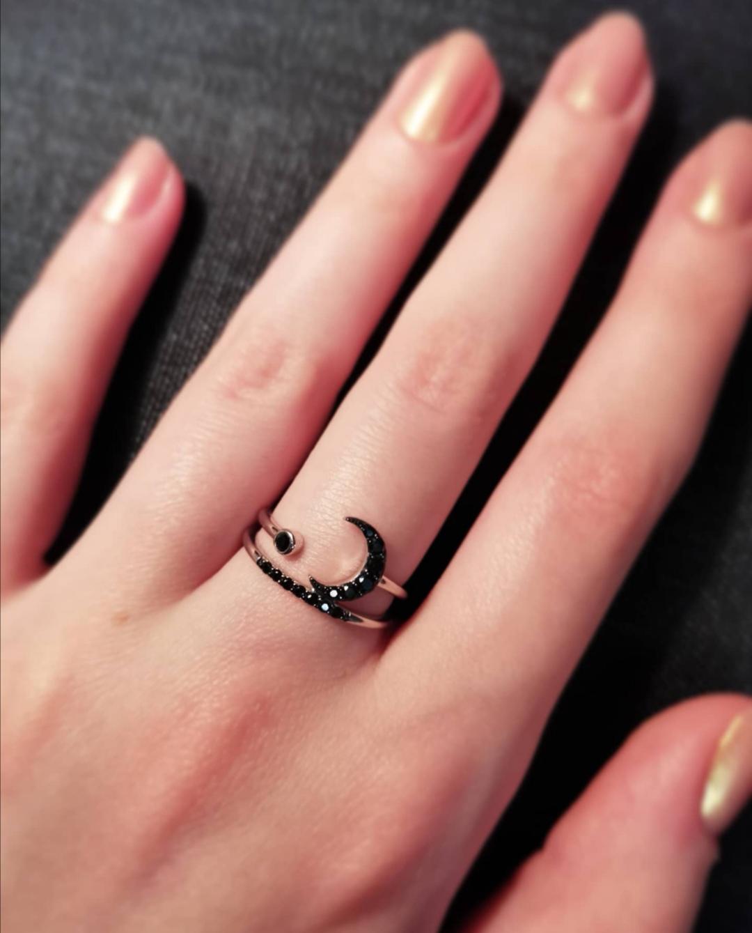 Восхитительное колльцо