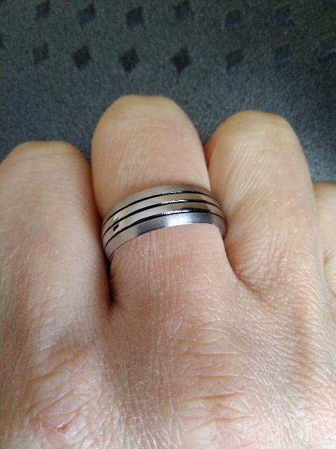 Кольцо на палец Сатурна