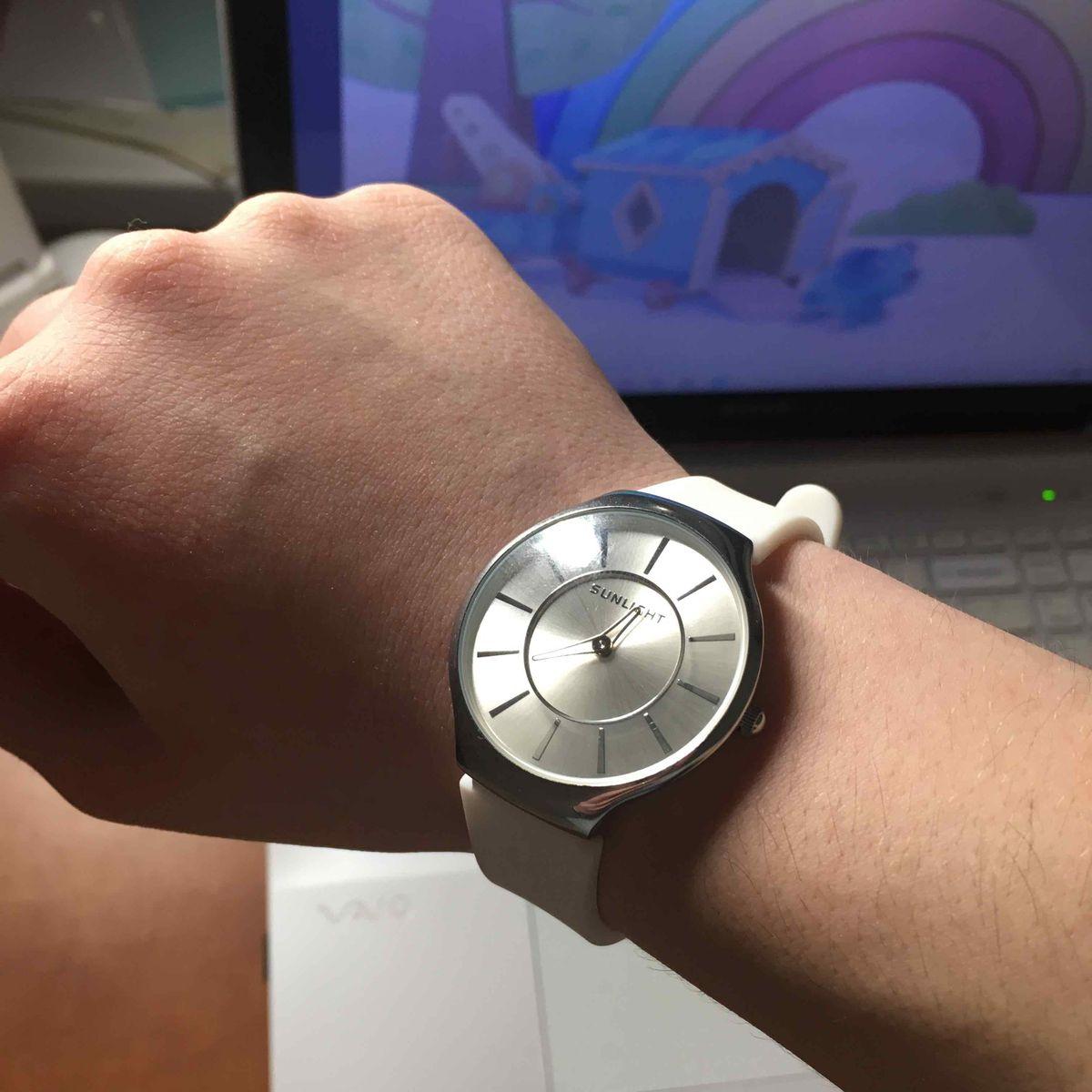 Часы и правда очень красивые!😍