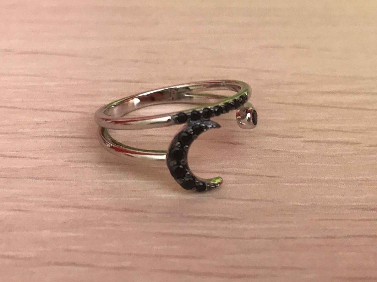 Мой валентин в виде кольца!