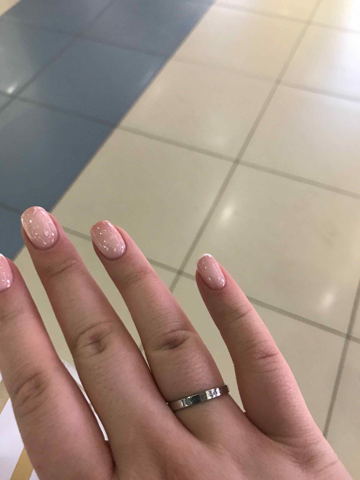 Кольцо прекрасно!