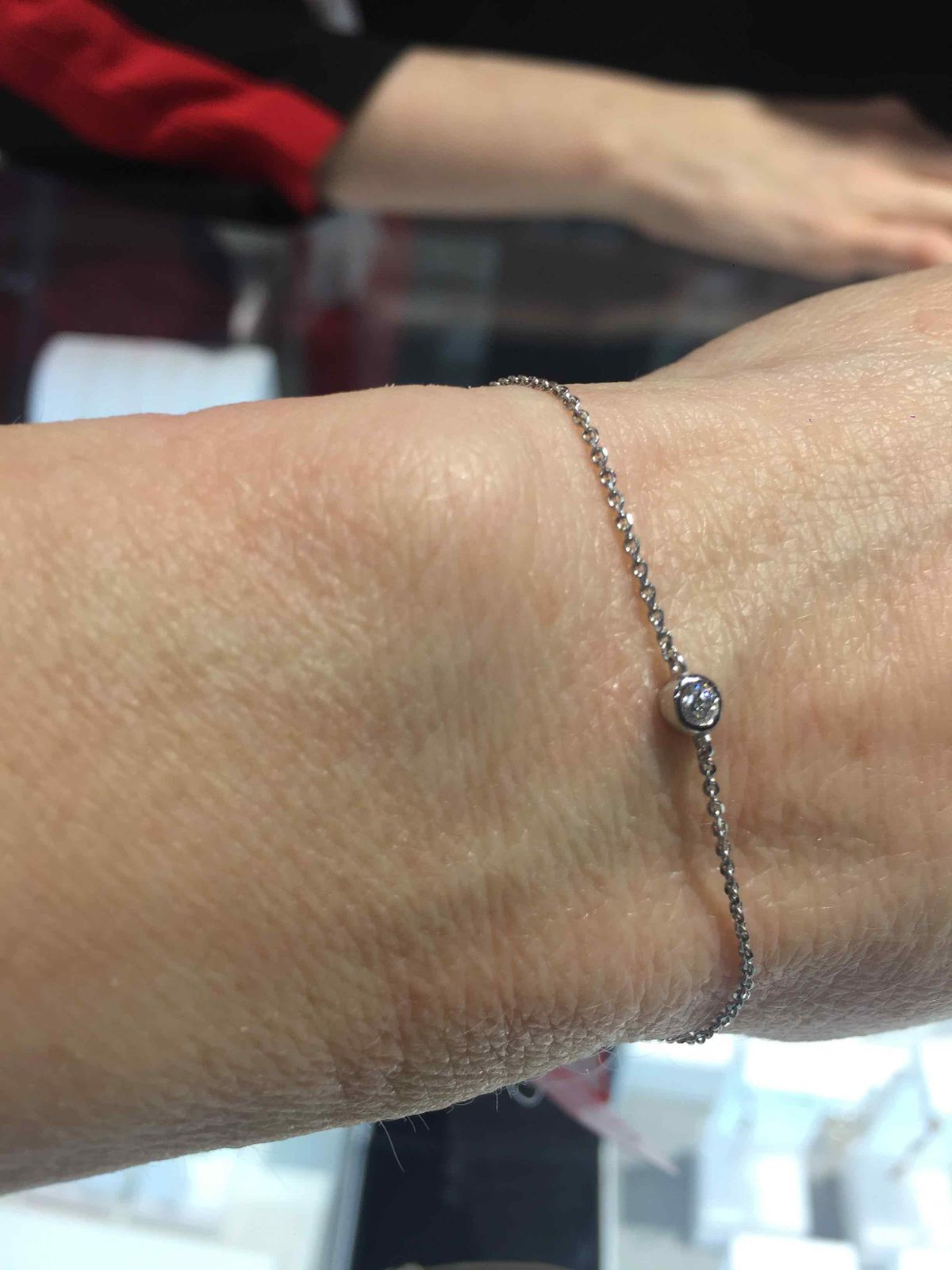 Универсальный браслет